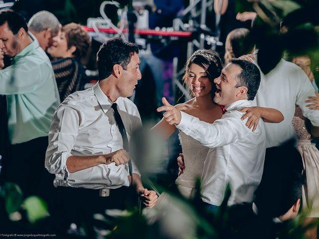 El matrimonio de Juan Diego y Mariana en Medellín, Antioquia 40