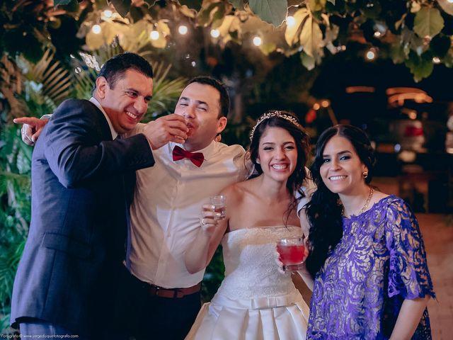 El matrimonio de Juan Diego y Mariana en Medellín, Antioquia 41