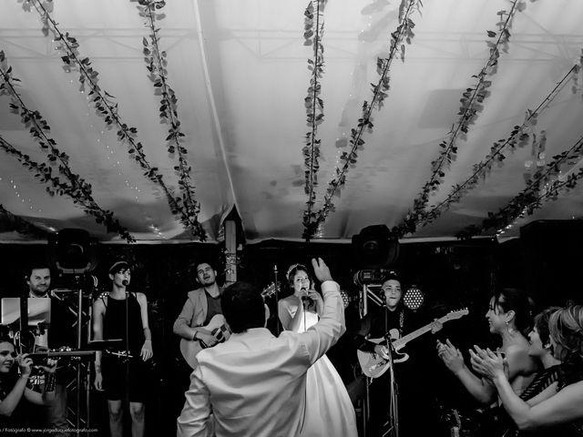 El matrimonio de Juan Diego y Mariana en Medellín, Antioquia 43