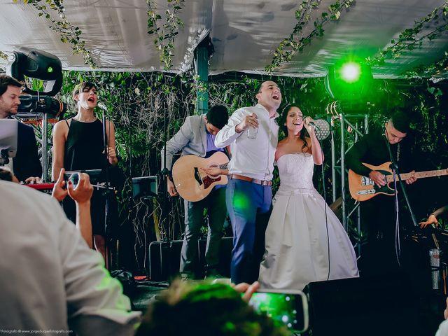 El matrimonio de Juan Diego y Mariana en Medellín, Antioquia 44