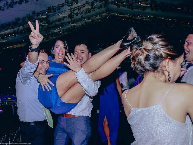 El matrimonio de Juan Diego y Mariana en Medellín, Antioquia 47