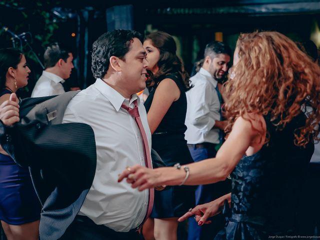 El matrimonio de Juan Diego y Mariana en Medellín, Antioquia 51