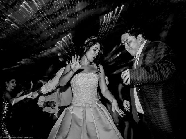 El matrimonio de Juan Diego y Mariana en Medellín, Antioquia 53