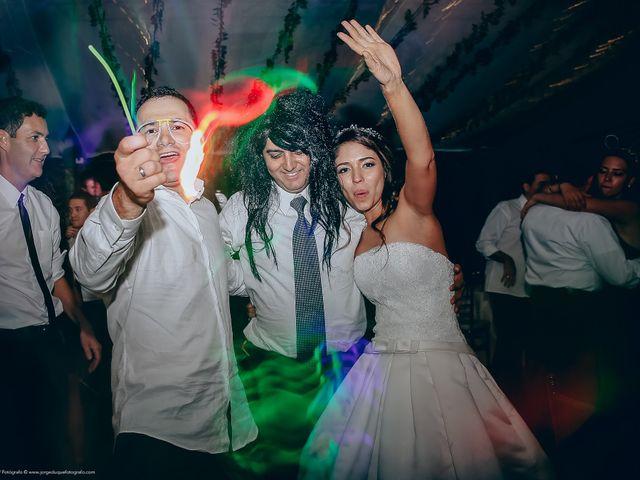 El matrimonio de Juan Diego y Mariana en Medellín, Antioquia 55