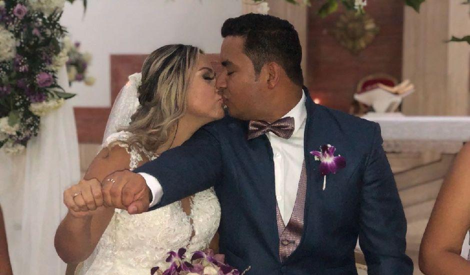 El matrimonio de Mauricio y Maritza en Montería, Córdoba