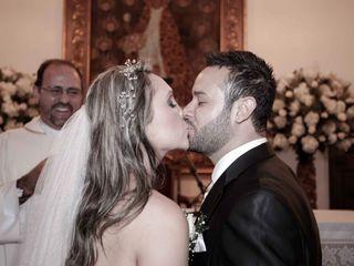 El matrimonio de Catalina y Diego 2