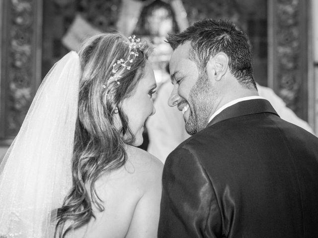 El matrimonio de Diego y Catalina en Envigado, Antioquia 1