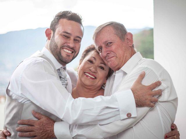 El matrimonio de Diego y Catalina en Envigado, Antioquia 9