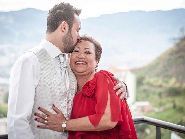 El matrimonio de Diego y Catalina en Envigado, Antioquia 10