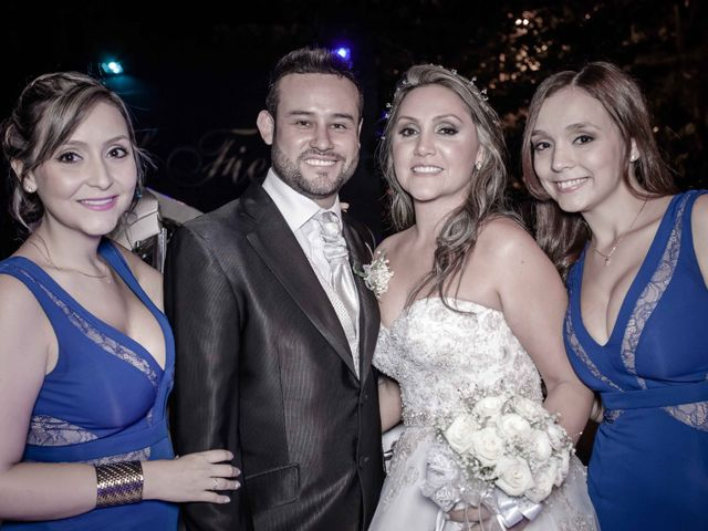 El matrimonio de Diego y Catalina en Envigado, Antioquia 19
