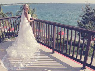 El matrimonio de Andrea y Jamie 3