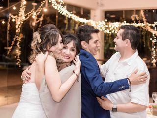 El matrimonio de Fernanda y Camilo 3