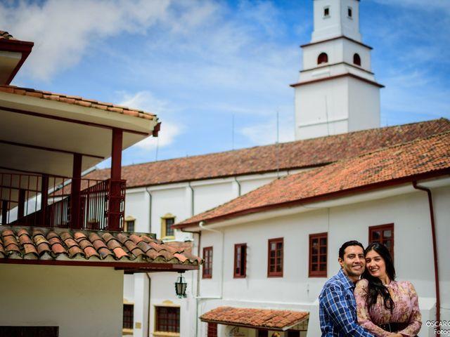 El matrimonio de Edwin y Angie en Ibagué, Tolima 6