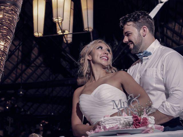 El matrimonio de Jamie y Andrea en Cartagena, Bolívar 11