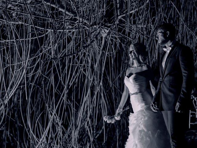 El matrimonio de Jamie y Andrea en Cartagena, Bolívar 26