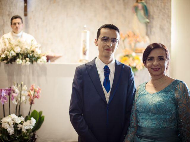 El matrimonio de Carlos  y Ana Gabriela  en Bogotá, Bogotá DC 7