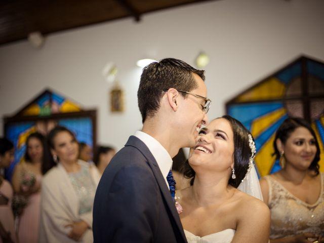 El matrimonio de Carlos  y Ana Gabriela  en Bogotá, Bogotá DC 9