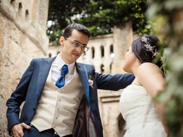 El matrimonio de Carlos  y Ana Gabriela  en Bogotá, Bogotá DC 12