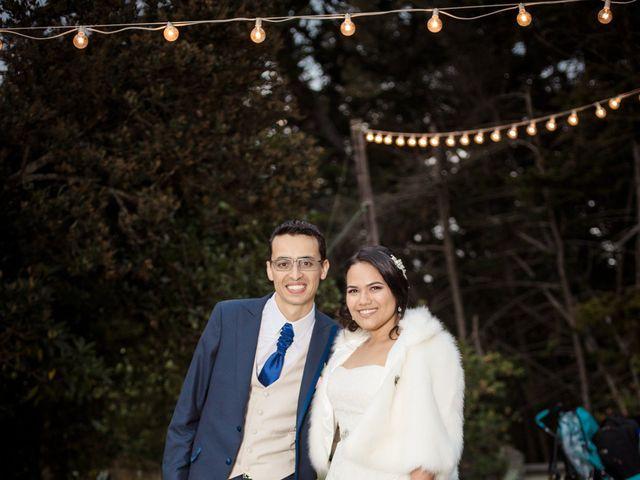 El matrimonio de Carlos  y Ana Gabriela  en Bogotá, Bogotá DC 2