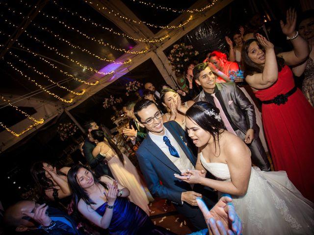 El matrimonio de Carlos  y Ana Gabriela  en Bogotá, Bogotá DC 22