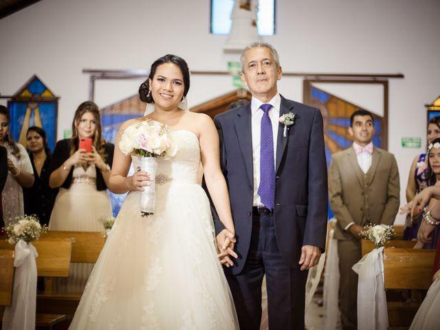 El matrimonio de Carlos  y Ana Gabriela  en Bogotá, Bogotá DC 32