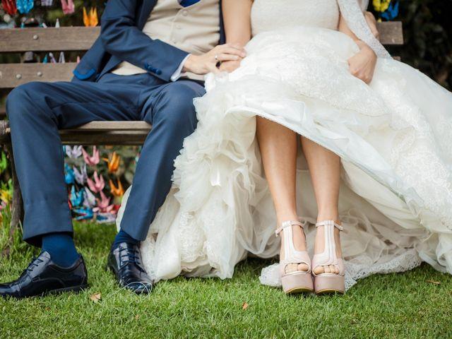 El matrimonio de Carlos  y Ana Gabriela  en Bogotá, Bogotá DC 37