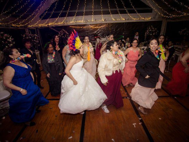 El matrimonio de Carlos  y Ana Gabriela  en Bogotá, Bogotá DC 42