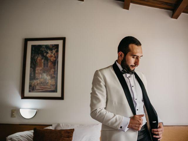 El matrimonio de Jonathan y Carolina en Bucaramanga, Santander 4