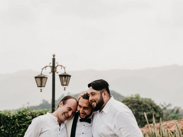 El matrimonio de Jonathan y Carolina en Bucaramanga, Santander 7
