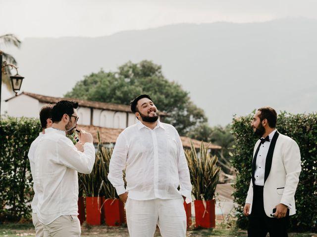 El matrimonio de Jonathan y Carolina en Bucaramanga, Santander 8