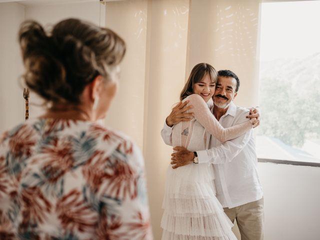 El matrimonio de Jonathan y Carolina en Bucaramanga, Santander 13