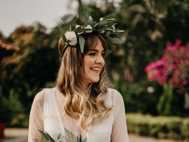 El matrimonio de Jonathan y Carolina en Bucaramanga, Santander 17