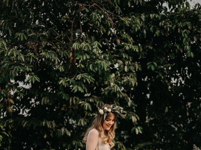 El matrimonio de Jonathan y Carolina en Bucaramanga, Santander 1