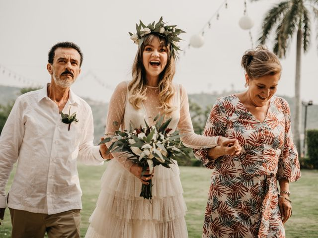 El matrimonio de Jonathan y Carolina en Bucaramanga, Santander 20
