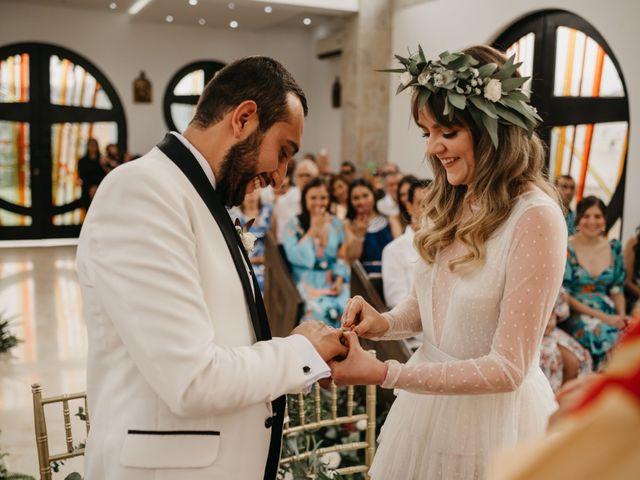 El matrimonio de Jonathan y Carolina en Bucaramanga, Santander 21