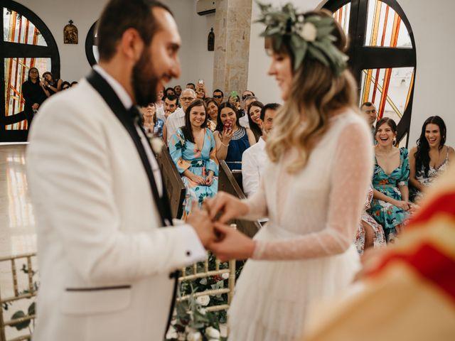 El matrimonio de Jonathan y Carolina en Bucaramanga, Santander 22