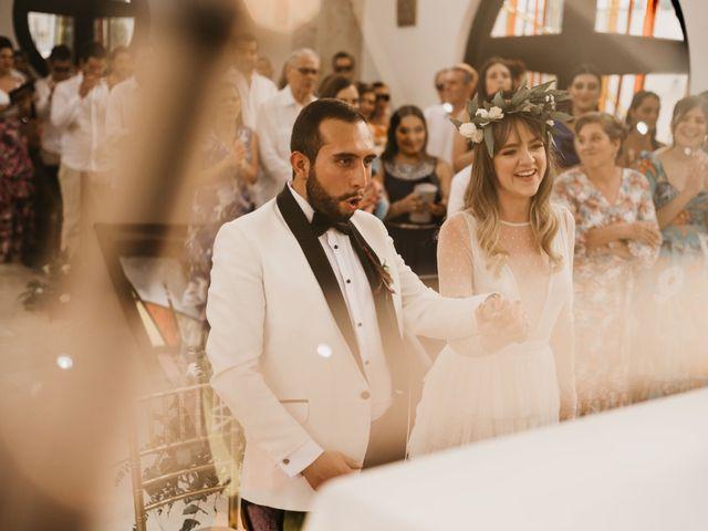 El matrimonio de Jonathan y Carolina en Bucaramanga, Santander 24
