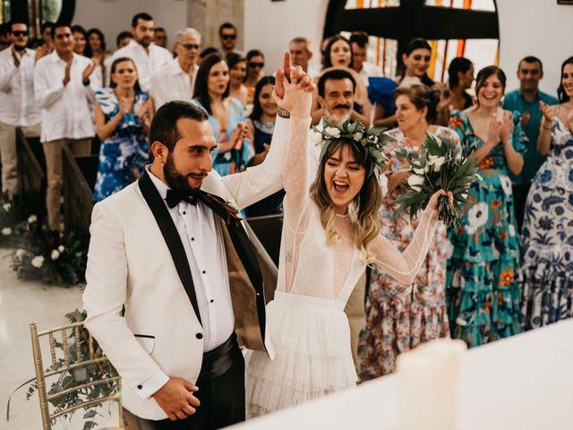 El matrimonio de Jonathan y Carolina en Bucaramanga, Santander 25
