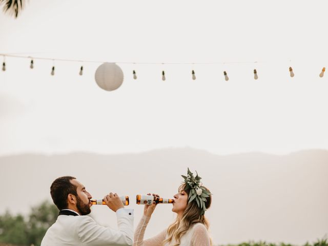 El matrimonio de Jonathan y Carolina en Bucaramanga, Santander 29