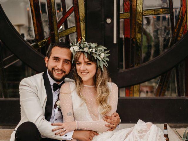 El matrimonio de Jonathan y Carolina en Bucaramanga, Santander 32