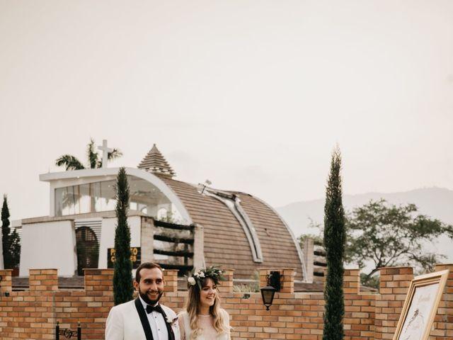 El matrimonio de Jonathan y Carolina en Bucaramanga, Santander 37