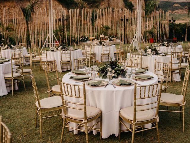El matrimonio de Jonathan y Carolina en Bucaramanga, Santander 39