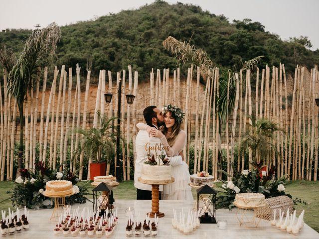 El matrimonio de Jonathan y Carolina en Bucaramanga, Santander 40
