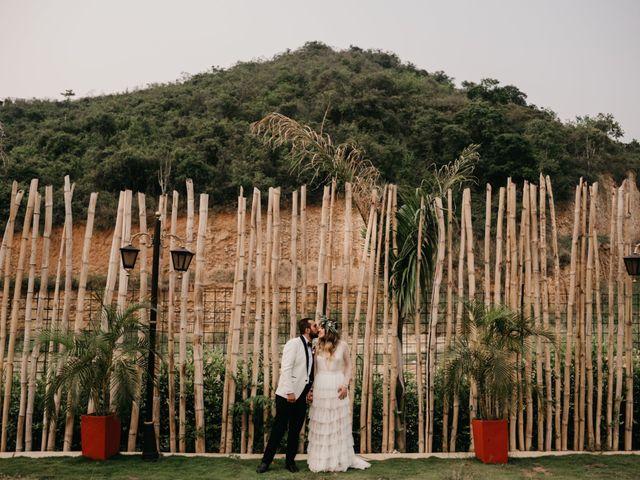 El matrimonio de Jonathan y Carolina en Bucaramanga, Santander 41