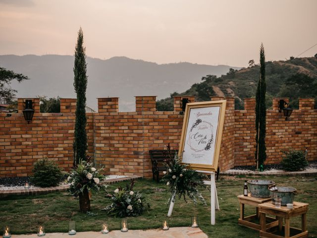 El matrimonio de Jonathan y Carolina en Bucaramanga, Santander 42