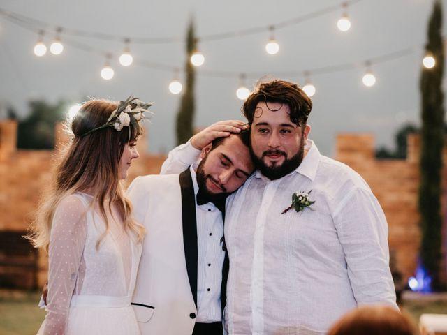El matrimonio de Jonathan y Carolina en Bucaramanga, Santander 45