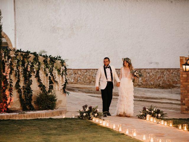 El matrimonio de Jonathan y Carolina en Bucaramanga, Santander 47