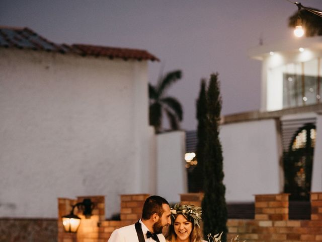 El matrimonio de Jonathan y Carolina en Bucaramanga, Santander 48