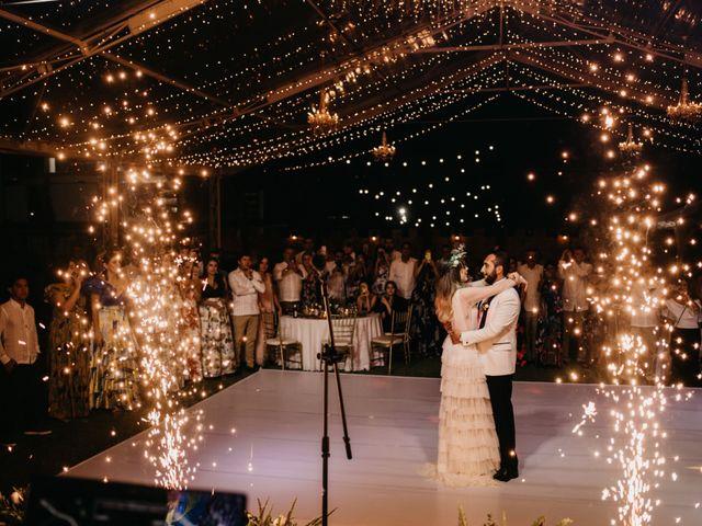 El matrimonio de Jonathan y Carolina en Bucaramanga, Santander 49