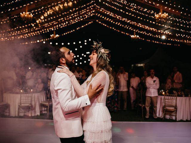 El matrimonio de Jonathan y Carolina en Bucaramanga, Santander 50